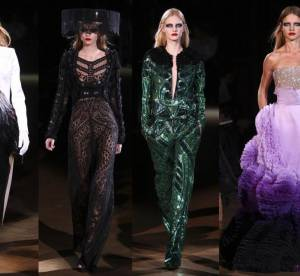 Semaine de la Haute Couture : Best of du mardi 26