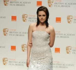 Le flop mode : Kristen Stewart, quand austérité et bouderie plombent un look...
