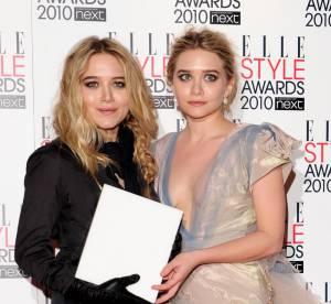 Mary-Kate Olsen et Ashley Olsen : les jumelles s'emmêlent !