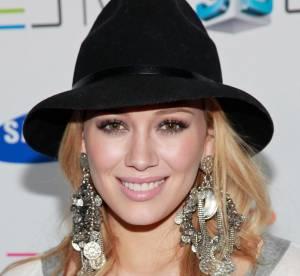 Hilary Duff, icône bling bling ?