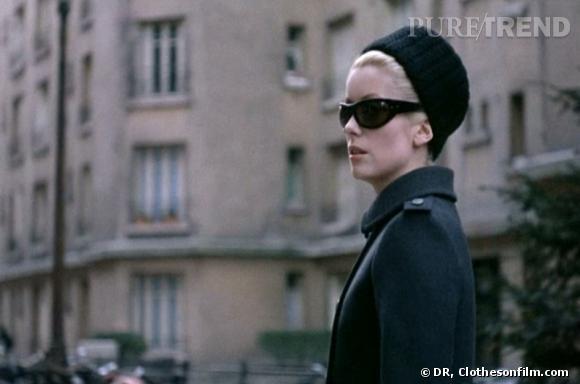 Catherine Deneuve dans Belle de Jour