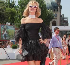 Eva Herzigova Vs Katy Perry : Ray Ban blanches, cheap ou chic ?