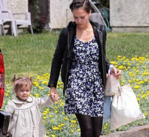 Jessica Alba : son adorable look printanier à shopper !
