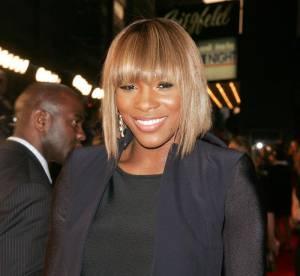 Serena Williams et la robe joueuse