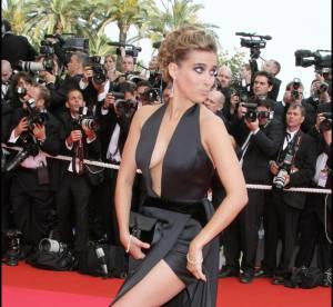 Vahina Giocante : les plus belles robes de la sensuelle actrice