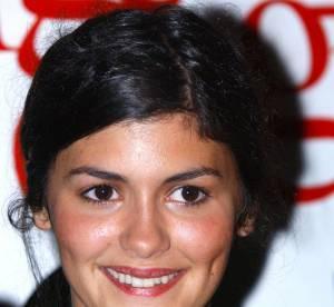 Audrey Tautou et ses coiffures : de la jeune fille à la femme glamour