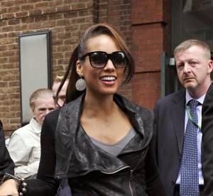 Alicia Keys : le perfecto version sexy