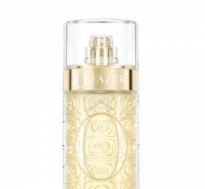 Ô d'Azur, le nouveau parfum Lancôme