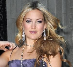 Kate Hudson : comment glamouriser une robe classique ?