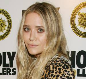 Mary Kate Olsen, complètement sauvage