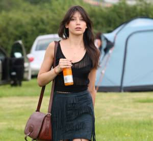 Looks de festivals : une star, un look