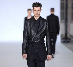 La modestie Kris Van Assche