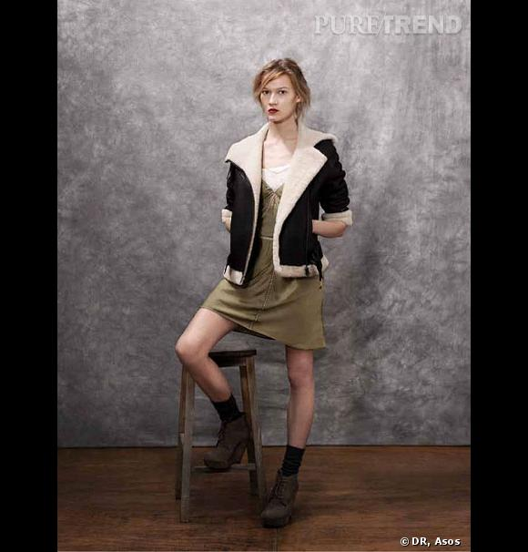 Collection Asos Automne-Hiver 2010/2011