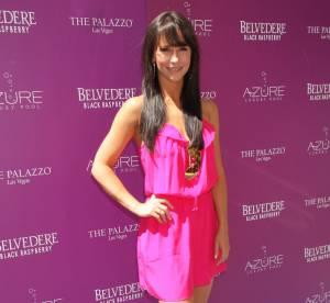 Jennifer Love Hewitt vole la robe de Barbie
