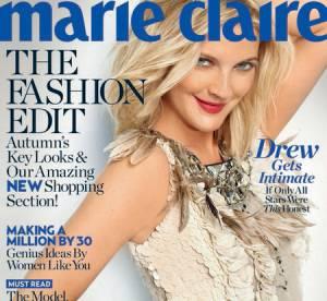 Drew Barrymore, ravissante espiègle