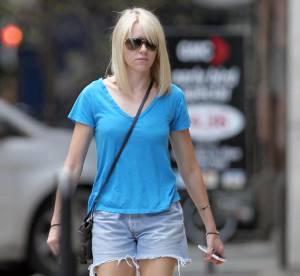 Naomi Watts adopte la tendance garçonne