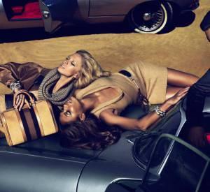 Gucci, pré-collection Automne-Hiver 2010/2011