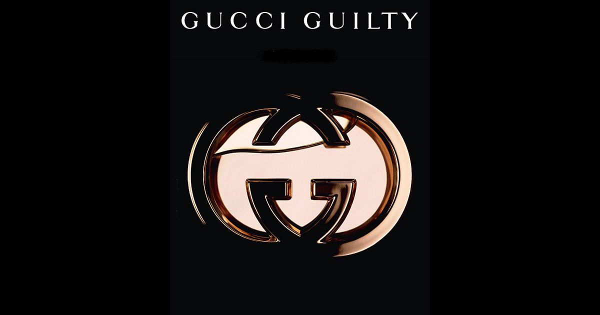 Nouveau Parfum Gucci Guilty Puretrend