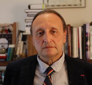 Rencontre avec Alain Némarq, PDG de Mauboussin