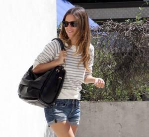 Rachel Bilson, tout simplement sexy... A shopper !