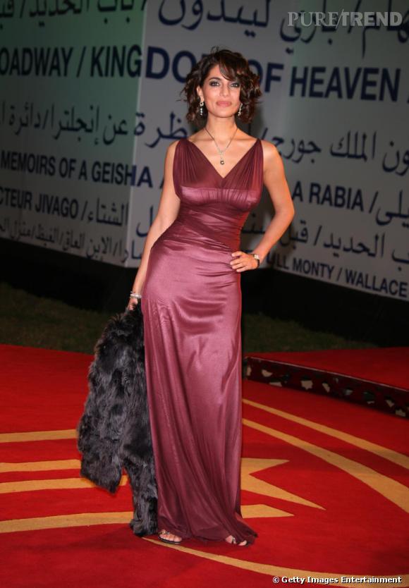 La James Bond Girl  Caterina Murano.
