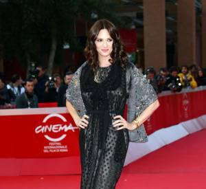 Progéniture du roi de l'horreur à l'italienne, Asia Argento est une actrice et réalisatrice confirmée.