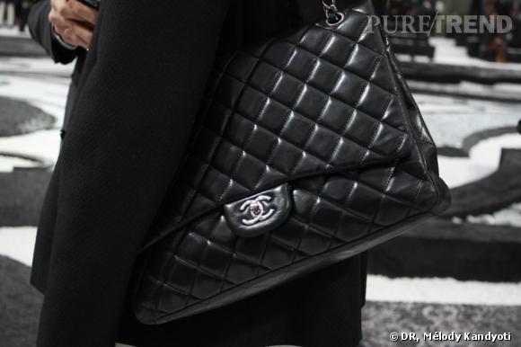 Incognito    Black is beautiful, l'option la plus classique et la plus efficace.