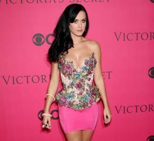 Katy Perry, Adriana Lima, Gerard Butler... tous au défilé Victoria's Secret 2010