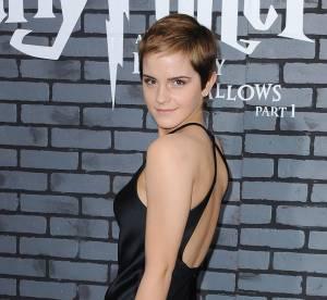 Emma Watson n'en fait qu'à sa tête !