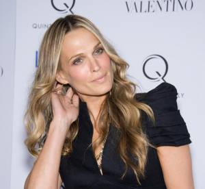 Molly Sims, une star gonflée !