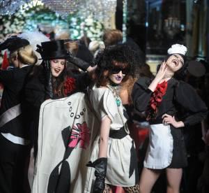 J'y étais... au défilé Lanvin pour H&M à New-York