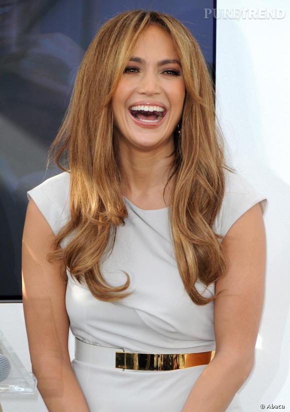 Jennifer Lopez devrait prochainement collaborer avec les magasins Kohl's pour plusieurs collections.