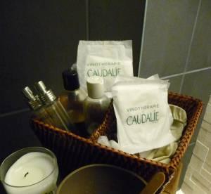 Spot beauté : Le spa Caudalie à New York
