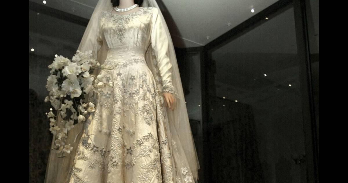 mariage reine elizabeth