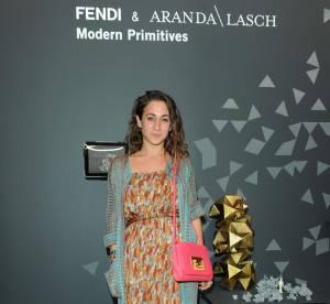 Delfina Delettrez, un style audacieux comme on l'aime... A shopper !