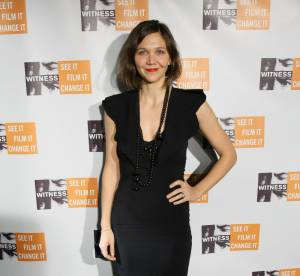 Maggie Gyllenhaal revisite le style Charleston