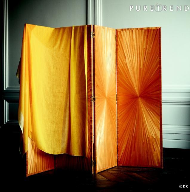 un jean michel frank pour no l. Black Bedroom Furniture Sets. Home Design Ideas