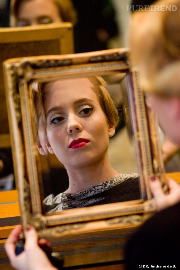 Relooking Mad Men : Les coulisses