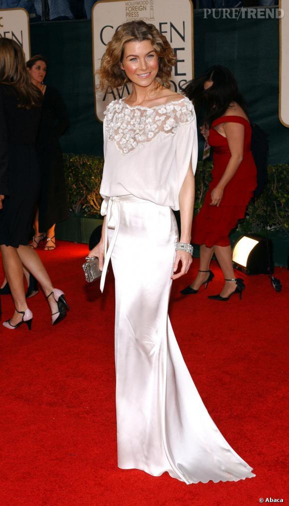 2005 : Victoria Beckham, sort de ce corps.