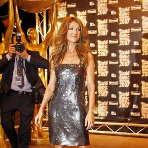 Je suis... Céline Dion (et non pas J.Lo).
