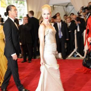 Je suis... Gwen Stefani.