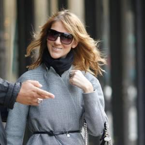 Céline qui a décidé de copier Reese Witherspoon