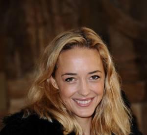 Hélène de Fougerolles, une actrice couture