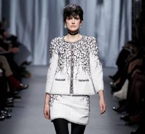 Chanel Printemps-Eté 2011