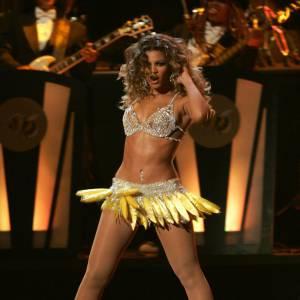La copie : Beyoncé en 2006.