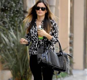 Rachel Bilson, un look parfaitement calibré... À shopper !
