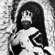 Les dictateurs sont-ils tous mal coiffés ?     Jean Bedel Bokassa, une afro légendaire toujours tenu secrète...