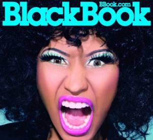 Nicki Minaj fait pop !