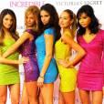 """Les Anges de Victoria's Secret offrent un show sexy pour présenter la nouvelle collection """"Incredible""""."""