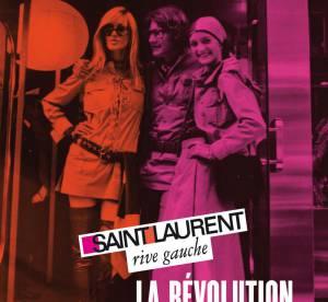 Retour sur 40 ans d'Yves Saint Laurent Rive Gauche